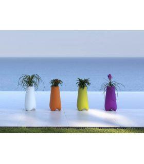 Comprar online Maceteros de Diseño : Modelo V-LEX NANO