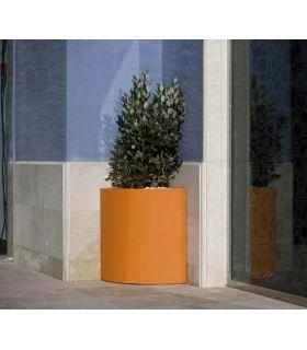 Comprar online Macetero de diseño : Colección ANGULAR FANG