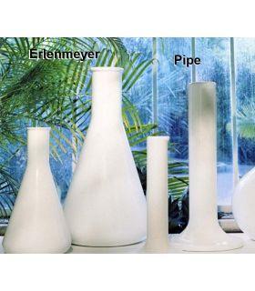 Maceteros de Diseño : Colección CHEMIS ERLEN-PIPE
