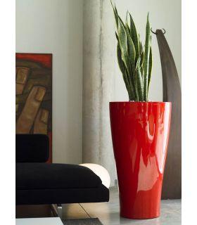 Comprar online Macetero de diseño : Colección CURVADO