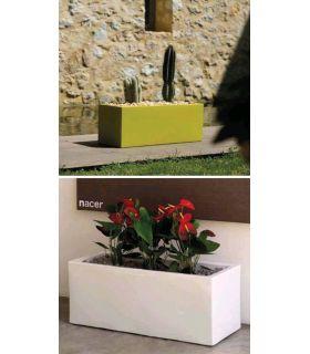 Comprar online Macetero de diseño : Colección JARDINERA