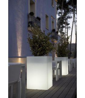 Comprar online Maceteros de Diseño : Colección CUBO ALTO