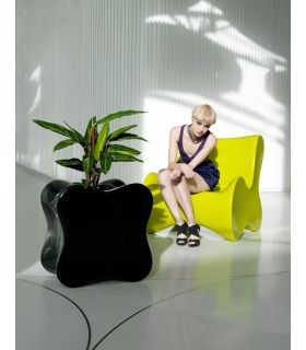 Comprar online Macetero de diseño : Colección DOUX