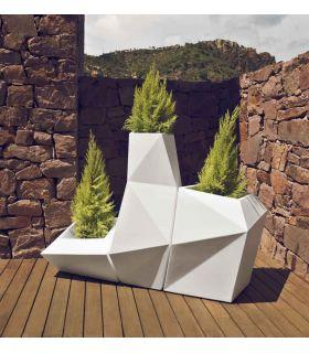 Comprar online Maceteros de Diseño : Colección FAZ