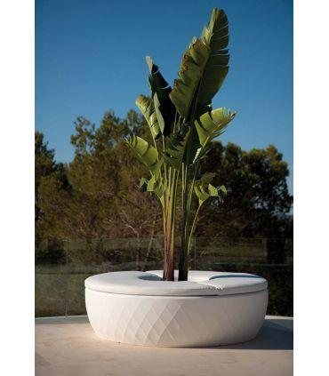 Maceteros Sofas de Diseño : Colección VASES ISLA