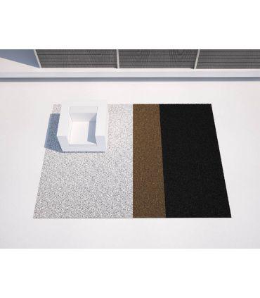Alfombras para exteriores : Modelo LINES XL