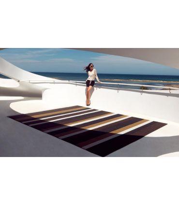 Alfombras para exteriores : Modelo LINES XS