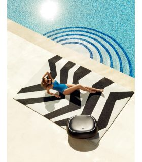 Comprar online Alfombras para exteriores : Modelo ZEBRA