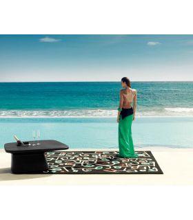 Comprar online Alfombras para exteriores : Modelo FLORES DE KLEE