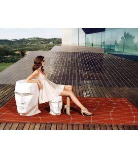 Comprar online Alfombras para exteriores : Modelo KOI