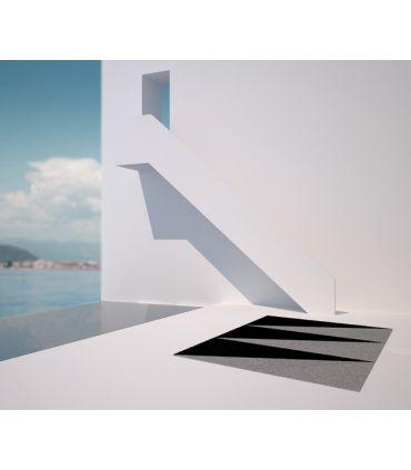 Alfombras para exteriores : Modelo OVERLAP