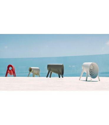 Taburete Toro de Diseño : Colección BUM BUM