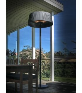 Estufa tipo lámpara de Exterior modelo HEAT I
