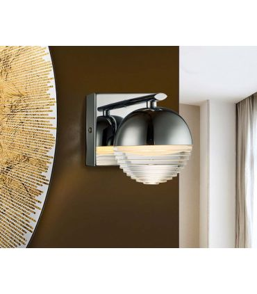 Aplique de Pared Moderno con Luz Led Colección FLAVIA