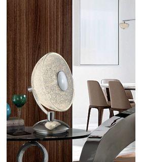 Comprar online Lámpara LED de Sobremesa Colección LUA