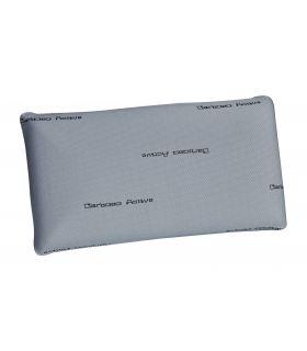 Almohada de viscoelástica modelo CARBONO.