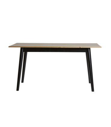Mesa de Comedor en madera de Pino Colección LUCIE