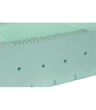 Colchón de viscoelástica : Modelo MEMORY CONFORT.