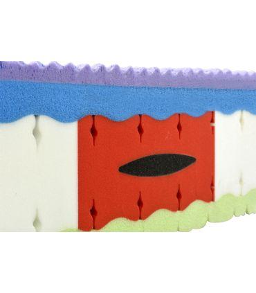 Colchón de Viscoelastica : Modelo NOOR