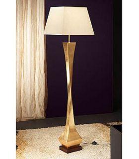 Comprar online Lámparas PIE de Salón: Colección DECO pan de oro.