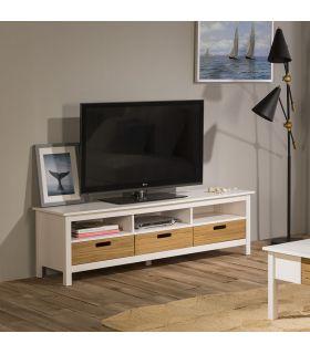 Comprar online Mueble de Televisión en Madera Colección IBIZA