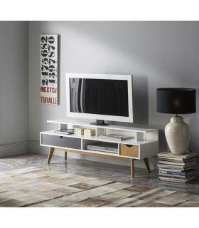 Comprar online Mesa de Televisión en Madera Colección CRIS