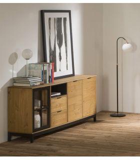 Comprar online Mueble Aparador en Madera de Pino Colección DENISE