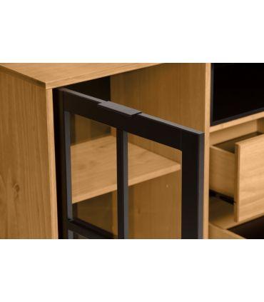 Mueble Aparador en Madera de Pino Colección DENISE