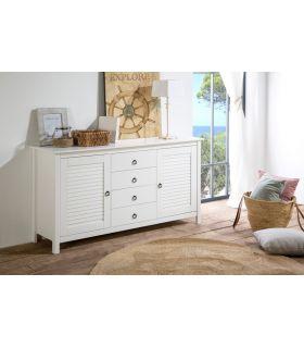 Comprar online Mueble Aparador de Madera Colección MAUI
