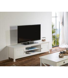 Comprar online Mesa de Televisión en Madera Colección MAUI