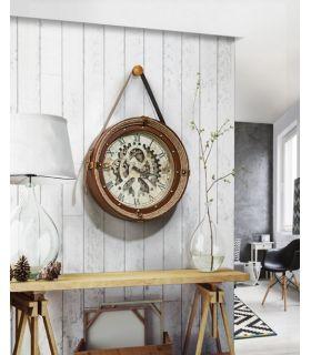 Comprar online Reloj de Pared estilo vintage industrial : Modelo CANFRANC