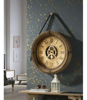 Reloj Decorativo de Pared : Modelo BRIGHTON
