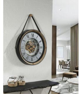 Comprar online Reloj de Pared de estilo Clásico Vintage : Modelo NANTES