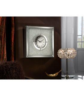 Relojes Modernos de Cristal : Modelo NIZA