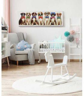Comprar online Cuadro Decorativo Acrílico Modelo PETS