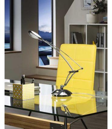 Lámpara de Mesa con Brazo regulable Colección LUCILA