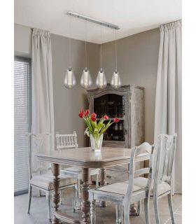 Comprar online Lámpara Lineal para Mesas de Comedor TACCIA Schuller