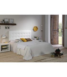 Cabecero Mural de cama tapizado Modelo EMI