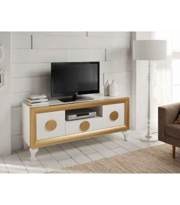 Mesa de Televisión de Diseño Modelo MALLORCA