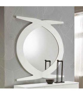 Comprar online Espejo Decorativo de estilo moderno modelo CACERES