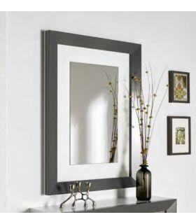 Comprar online Espejo moderno rectangular modelo GETAFE
