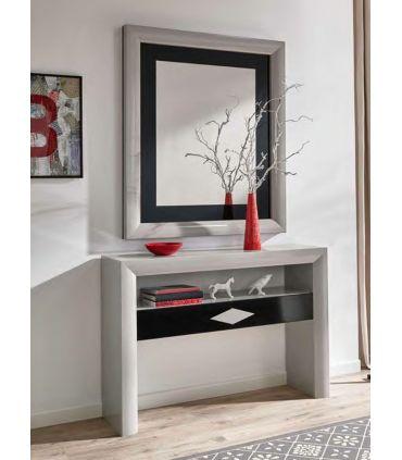 Mueble Recibidor con Cajón Modelo GRANADA