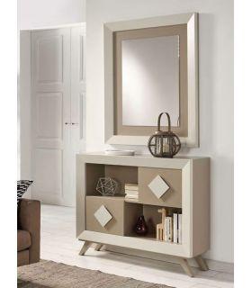 Mueble de Recibidor Modelo NAVARRA