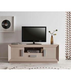 Comprar online Mesa de Televisión de Diseño Moderno YERA