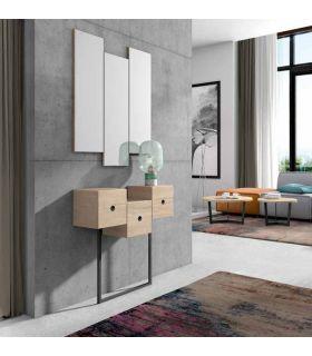Comprar online Espejo Moderno con Lunas de Espejo PARALEL