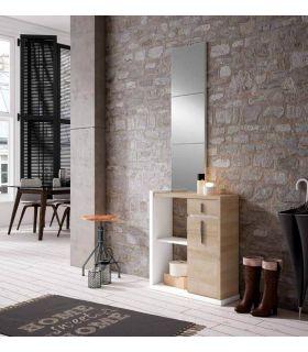 Comprar online Mueble de Recibidor de estilo Nórdico MALMO