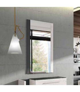 Comprar online Espejo Decorativo de madera EXTREMADURA