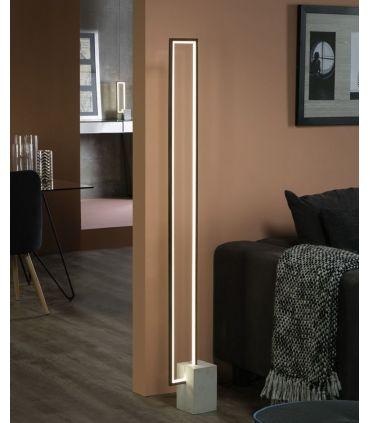 Lámpara Pie de Salón LED modelo LIMIT