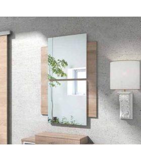 Comprar online Espejo de Líneas rectas Modelo CANTABRIA