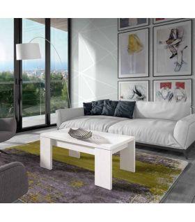 Comprar online Mesa de centro elevable realizada en madera SIMPLEX
